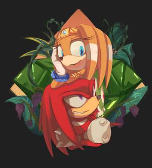 Tikal doodle 57