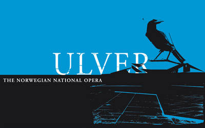 Ulver Opera Wallpaper by seasonsinthesky