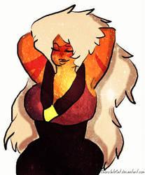 Jasper by ChocolateCat35