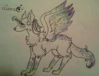 Luna by ChocolateCat35