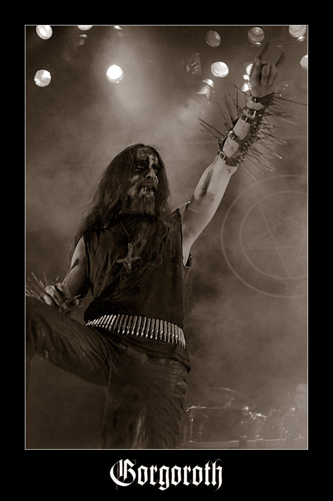 Gorgorothfans the official gorgoroth community deviantart iceline 51 27 gorgoroth gaahl by iceline publicscrutiny Image collections