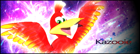 Kazooie by Racso64