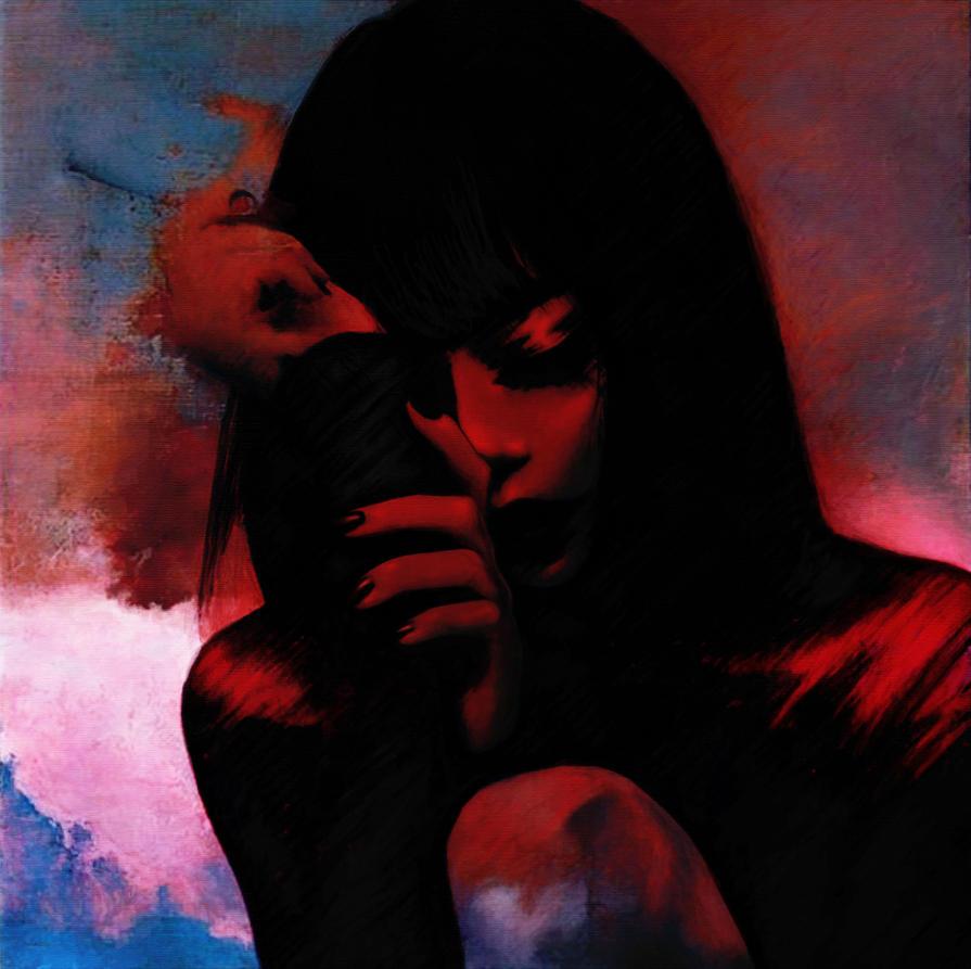 Devil may cry by Anna-Madarasz