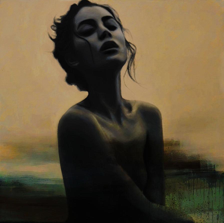 Chasing sunsets by Anna-Madarasz