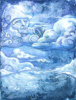 lady Cloud by mrs-jessicat
