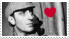 Stamp-My Favourite Holmes by Cygnicantus