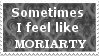 Stamp-Feel Like Moriarty (Flourish) by Cygnicantus