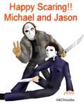 Michael Myers Jason Voorhees