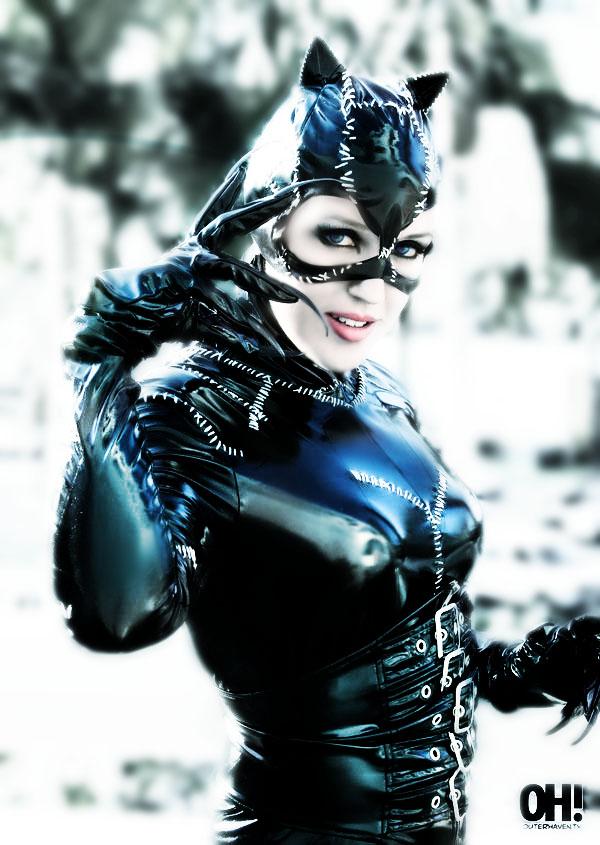 Gotham is so yummy Blue ver. by FantasyNinja