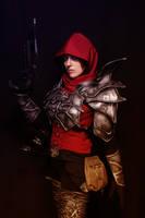 Demon Hunter 2 by FantasyNinja