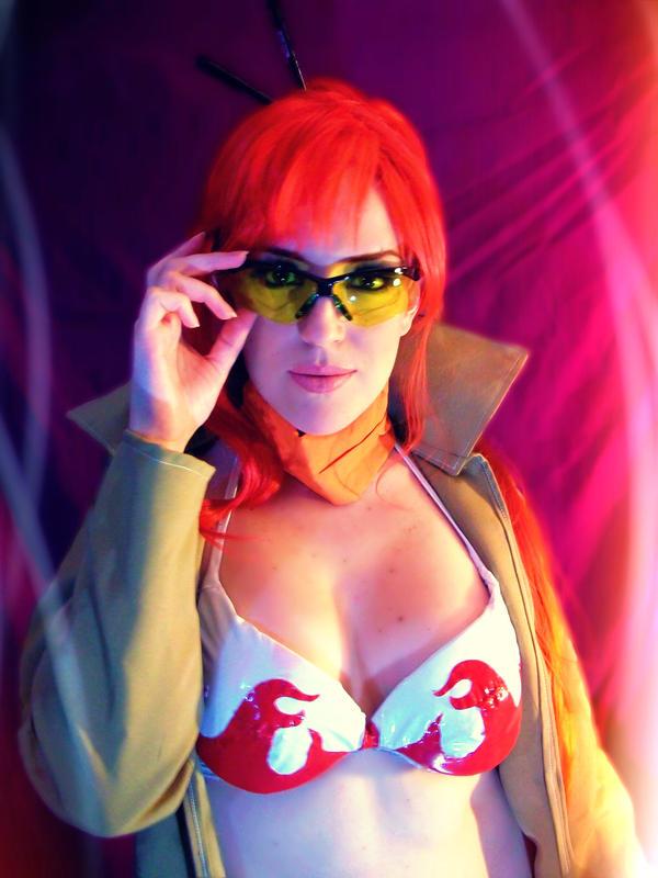 Yoko by FantasyNinja