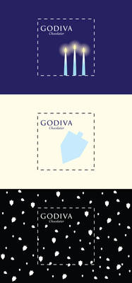 Godiva Wrappers
