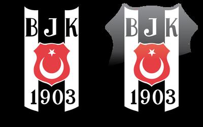 Besiktas Logo - PNG