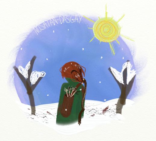 Winter by nosatan-dasgay