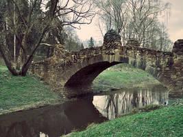 Novosilvijskij most by Glume-ru