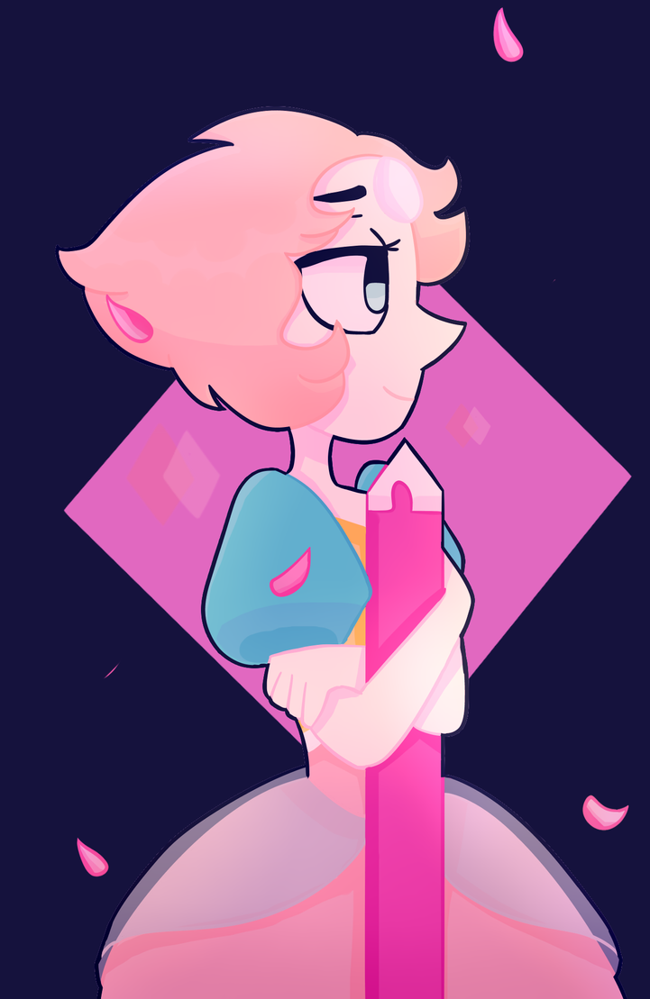 Pearl  by xAshaki