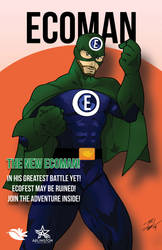 [FINAL] Eco-Man