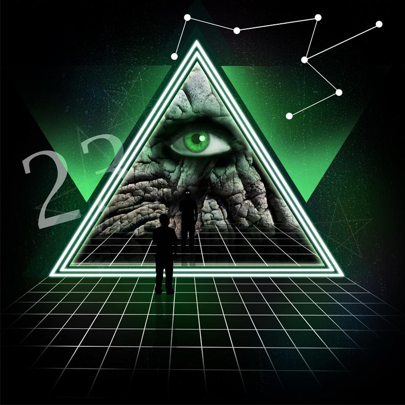 illuminati art - photo #12