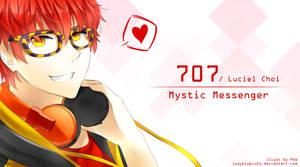 707 Mystic Messenger
