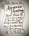 Alexander Hamilton: An American Musical