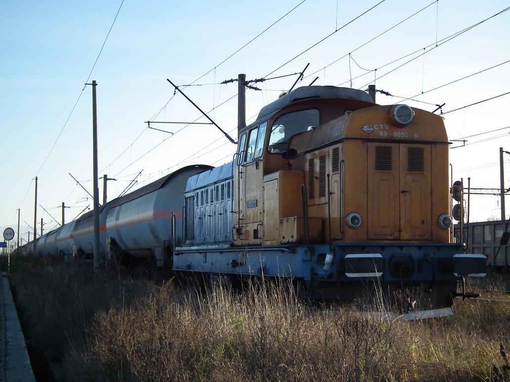 LDH 69-0052-6 CTV by Sadguardian