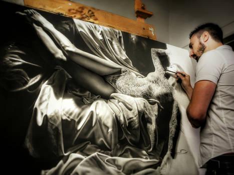 Work in progress: Depositio Maddalenae