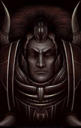 Magnus by d1sarmon1a