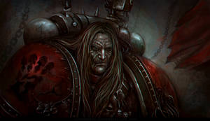 Garreon The Corpsemaster