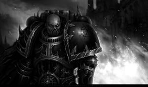 Witchscar - Black Legion