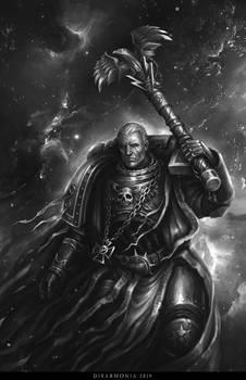 Chaplain Furion