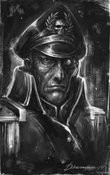 Commissar Sebastian Yarrick