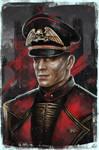 Commissar Zaku