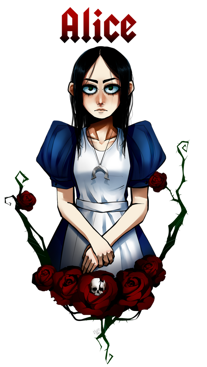 Alice by By-Set