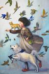 Waltz for little birds
