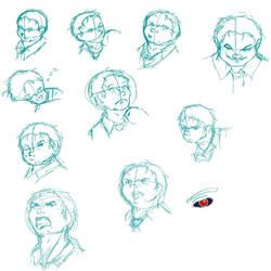 GO Character Sheet: Ligur by Knupfel