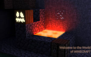 welcome to Minecraft by AssassinDUDE