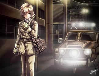 Rebecca: Underground city by Karosu-Maker