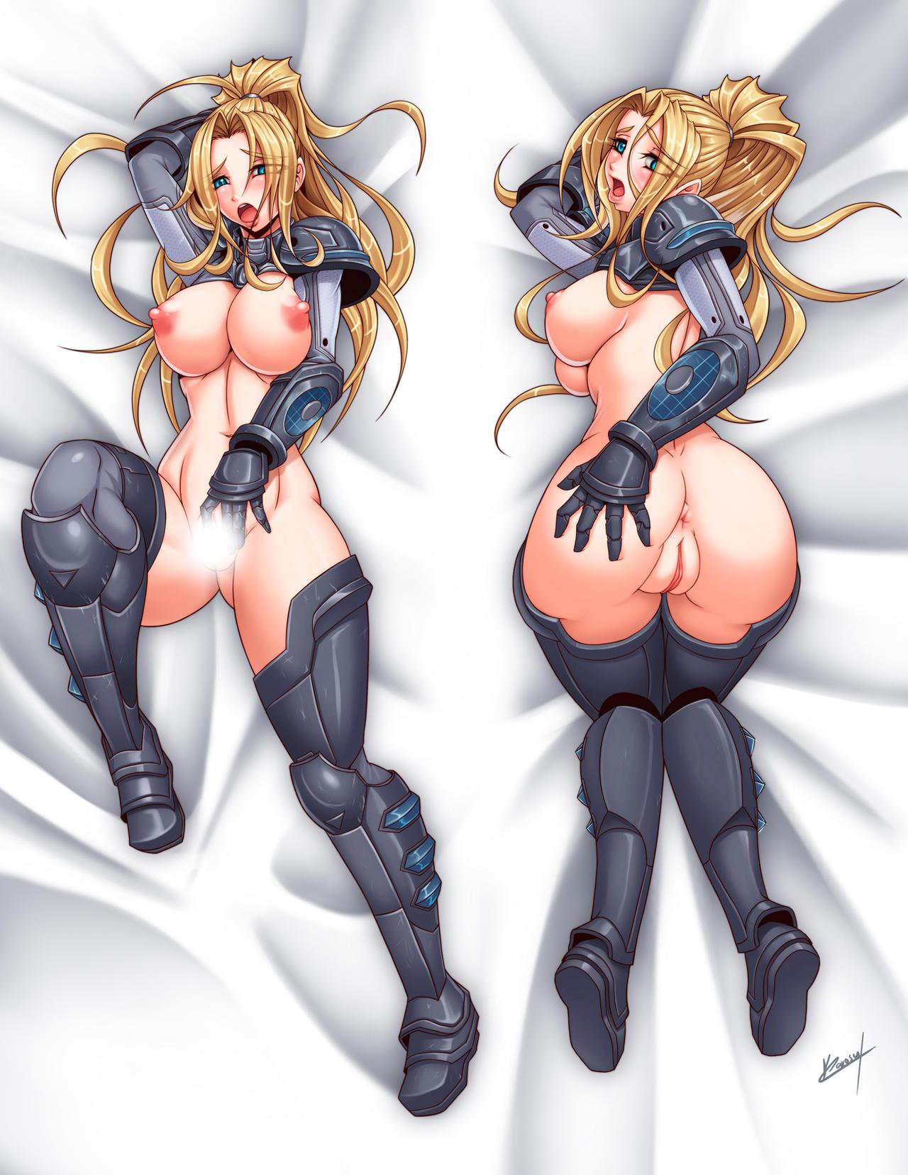 2 porn starcraft Starcraft 2