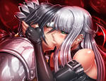 Kiss of a Succubus