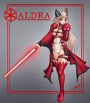 Darth Aldra