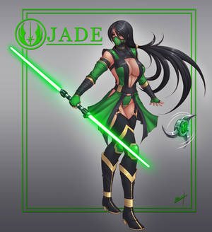 Master Jade