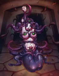 Mindflayer Azumi by Karosu-Maker