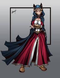 Aldra A by Karosu-Maker