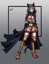 Aldra B by Karosu-Maker
