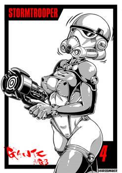 Gantz VGB Stormtrooper