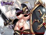 Paladin A5 by Karosu-Maker