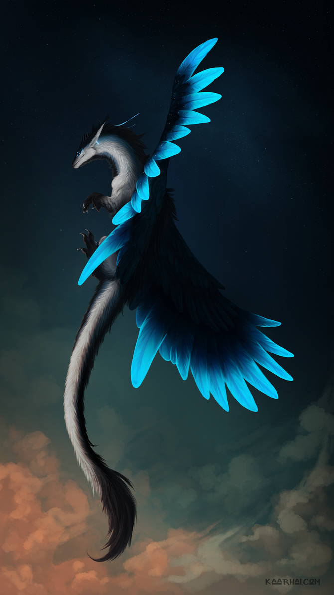 Commission: Celestial