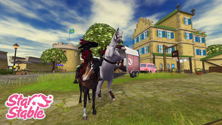 Star Stable Online #239