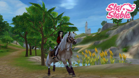 Star Stable Online #242