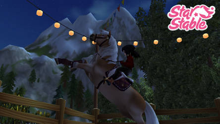 Star Stable Online #244